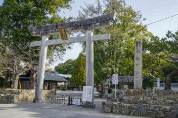 世界遺産 闘鶏神社